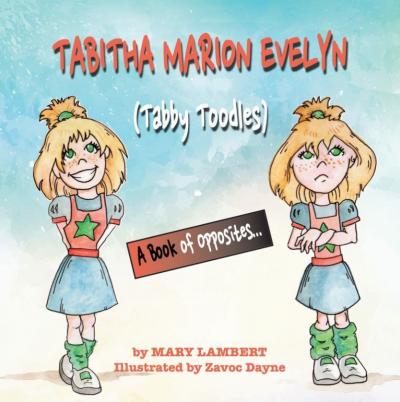 Tabitha Marion Evelyn (Tabby Toodles)