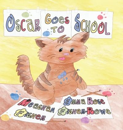 Oscar Goes to School
