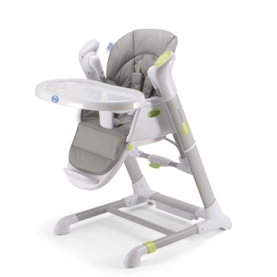 Pappy Rock High Chair Swing