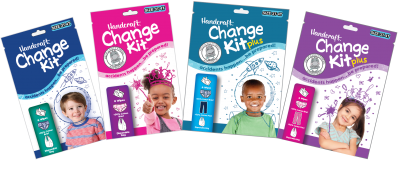 Handcraft Change Kits