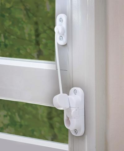 Dreambaby Breezz - Guard Keyless Window Restrictor