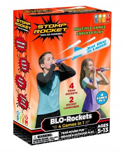 BLO-Rockets