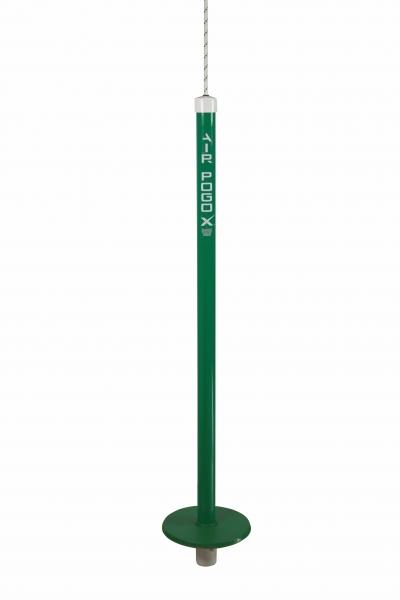 Air Pogo Xtreme - Green