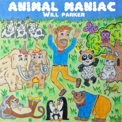 Animal Maniac