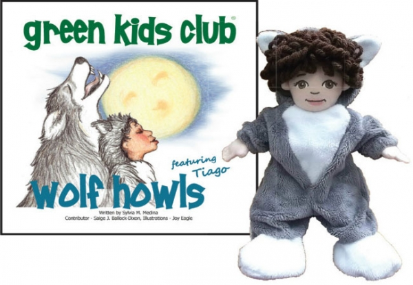 Green Kids Club, Inc.