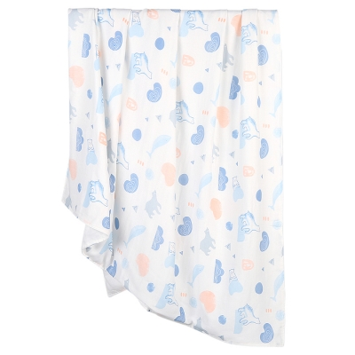 ilody Multi-purpose Cozy Bamboo Blanket