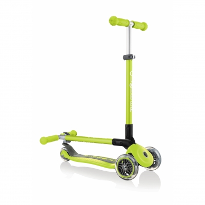 Primo Foldable Scooter