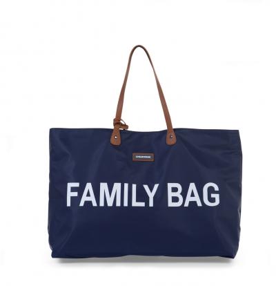 FAMILY BAG NAVY