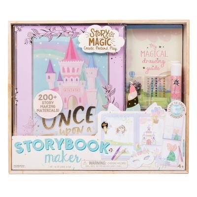 Story Magic Storybook Maker