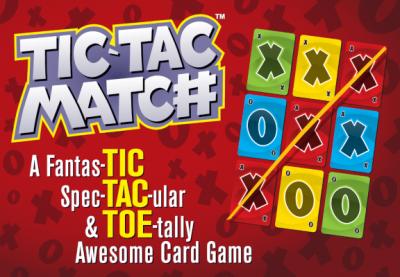 Tic Tac Match