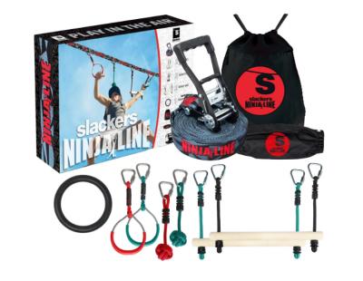 Slackers Ninijaline Intro Kit