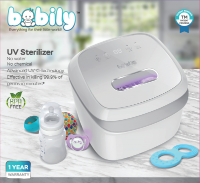 Babily UV Sterilizer