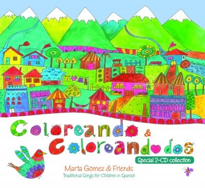 Coloreando & Coloreando Dos
