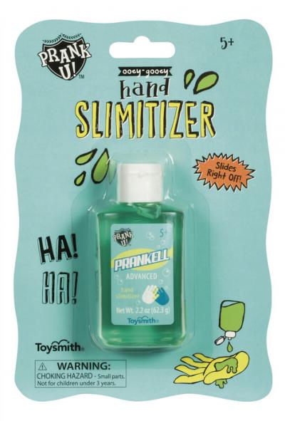 Hand Slimitizer