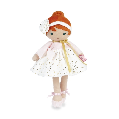 Tendresse Valentine Doll by Kaloo