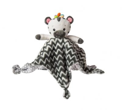 Baby Einstein Zen Peekaboo Blanket
