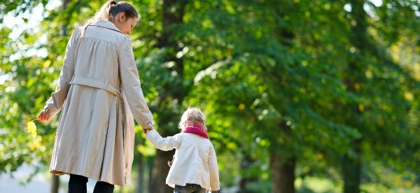 How to Raise a Secure Child During Times of Uncertainty