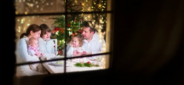 COVID Christmas: Finding Joy and Spreading Cheer in a Pandemic