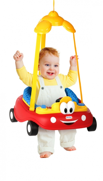 Little Tikes Cozy Coupe Doorway Jumper By Diono Little