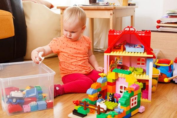 12 Ways to Organize Lego Toys - 101 Days of Organization| Lego Organization, Toy Organization, How to Organize Legos, How to Organize Kids Toys, Toy Organization, Easy Toy Organization