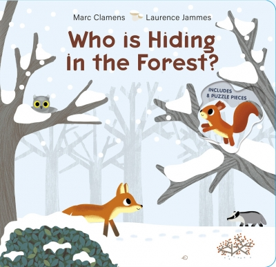 Who is Hiding in the Forest?