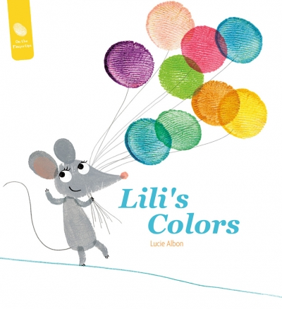 Lili's Colors