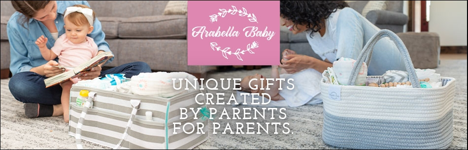 Unique gifts made by parents for parents