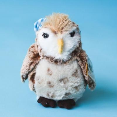 Millie the Barn Owl