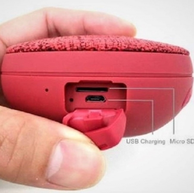 LullaBeat Comfort Speaker/Player