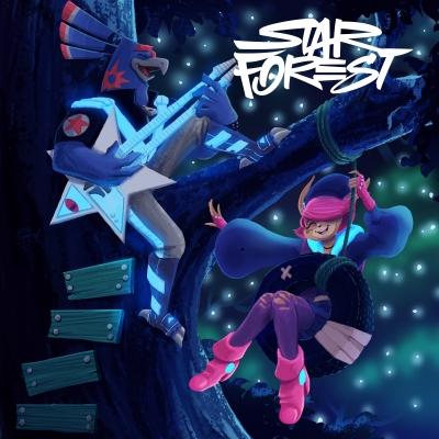 Star Forest Full Length Children's Album