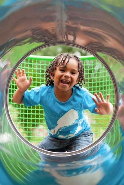 In-Sync Child Program (webinar series)