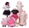 Baby Starters Tutus Apparel and Accessories