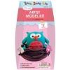 Artist Model Kit - Nesting Owl