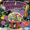 Outer Space Adventure Garden