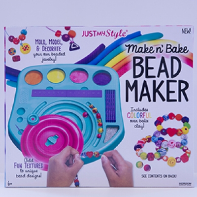 Just My Style Make n Bake Bead Maker