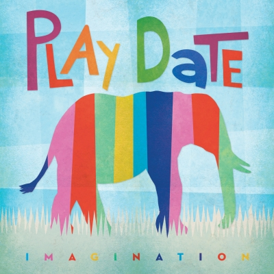 Imagination by Play Date CD