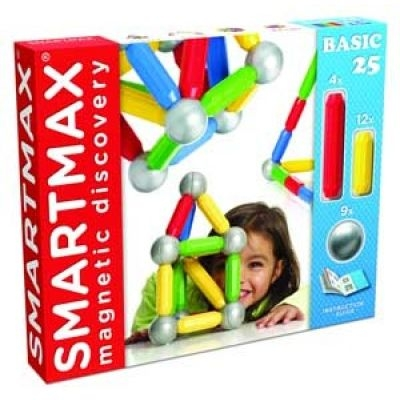 SmartMax Set – BASIC 25