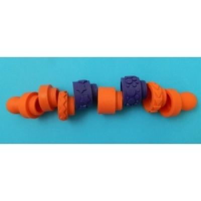 R2L Easy Grip Multi Pattern Roller Set 2