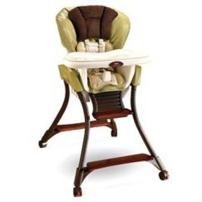Zen Collection™ High Chair