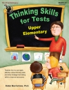 Thinking Skills for Tests-Upper Elementary