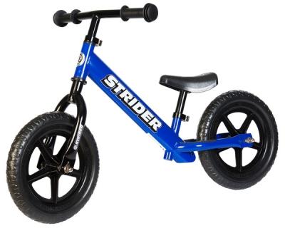 12 Classic Bike