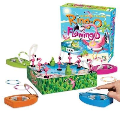 Ring-O Flamingo™