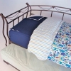 QuickZip™ Twin Sheet Set