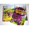 Little Girl Wonder Personalized Book