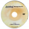 AbdoMend Massage Therapy DVD with Meditations