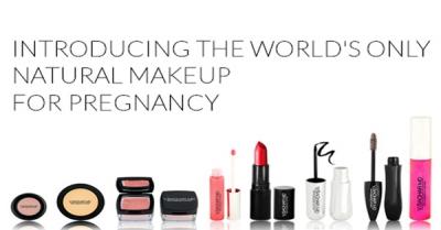 V Sachar MD safe cosmetics for pregnancy