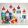 New and Imrpved NO Spill Bottle Cap Set
