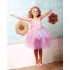 Sparkle Petals Dress