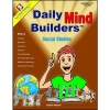 Daily Mind Builders™: Social Studies