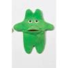 Funster Puppet-Green